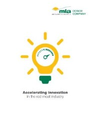 Accelerating Innovation