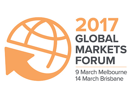 Global Markets Forum