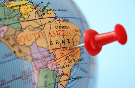Brazil moves ahead in global beef exports
