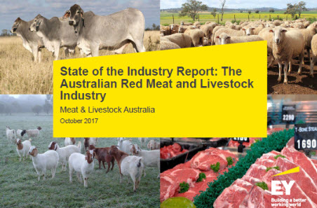 Australia is a red meat nation: Inaugural Industry Report